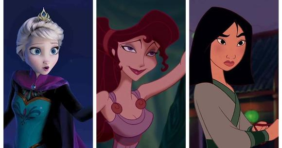 Frozen S Elsa Dubbed Worst Disney Princess While Meg And Mulan Hailed As Iconic Queens Who Deserve Love News Break