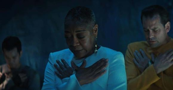 Star Trek Discovery Season 3 Episode 4 The Crew Is Continuing To Make Waves Throughout The 32nd Century News Break