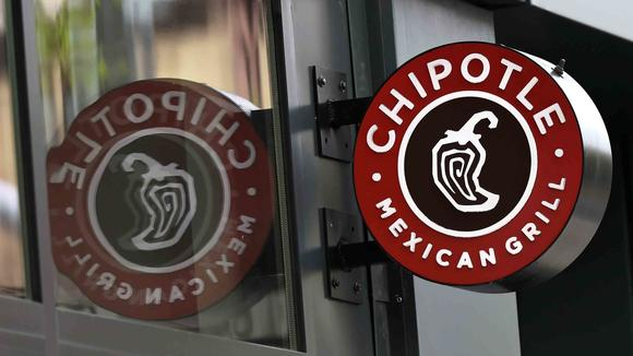 Stock Market Today: Coke, Chipotle Keep the Snap-Back Rally Rolling - News  Break