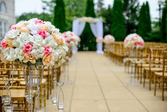 image - The Estate At Florentine Gardens Wedding Cost Per Person