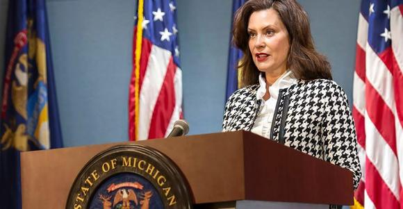 Gov. Whitmer Leads Roundtable Discussion with Small Business Owners