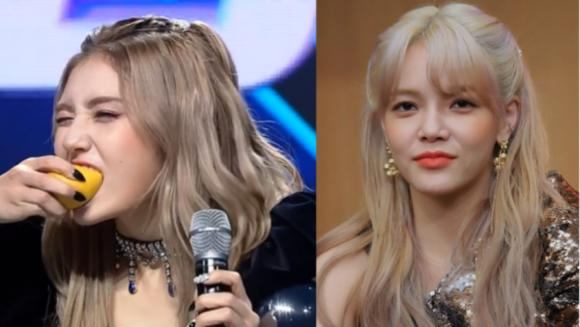 Netizens Pick K Pop Idols Who Give Off Bad Vibes News Break