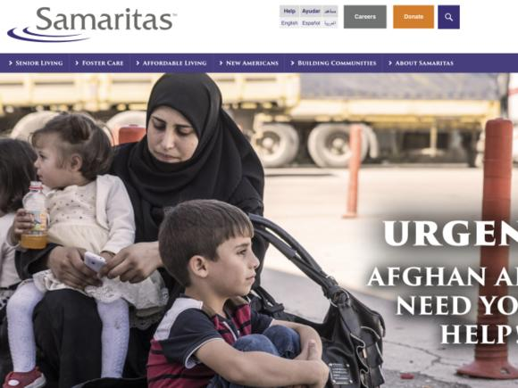 Hundreds of Afghan refugees expected to be resettled in Grand Rapids, Detroit through Samaritas