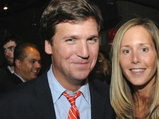 Who Is Tucker Carlson's Wife? New Details About Susan ...