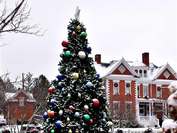 Pennington Gap Christmas Parade 2020 Several Christmas parades scheduled in Southweast Virginia | News