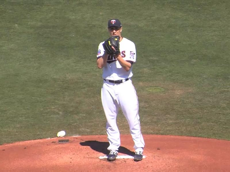 Notes: Bailey solid in debut; Twins turn 3 | News Break