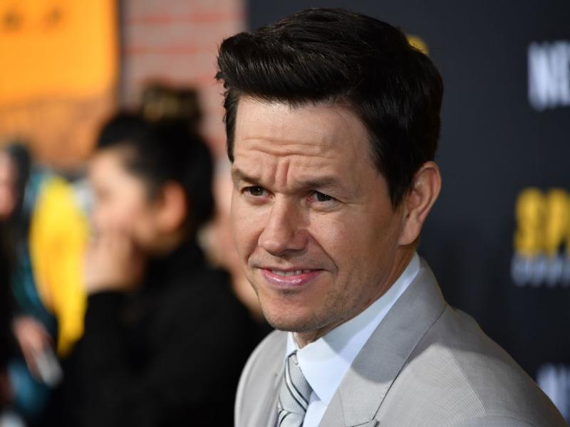 Mark Wahlberg S Gave Hilarious Advice To Spenser Confidential Co Star Post Malone News Break