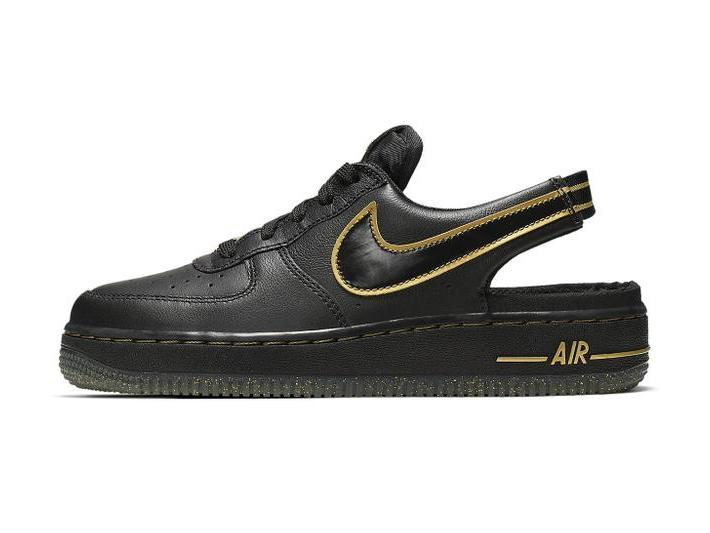 Nike Drops a Slingback Version of the Air Force 1 | News Break
