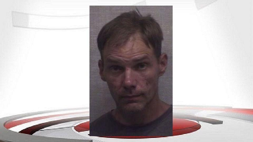 Police searching for inmate authorities say escaped from