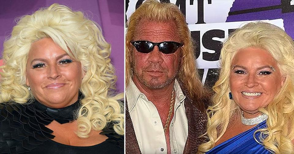 Beth Chapman Is Almost Unrecognizable In New Photos After Incredible