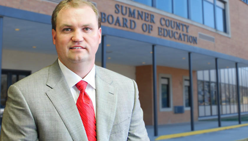 Sumner County Schools Assistant Director and County Commission Chairman Push for a Pay Raise Funded by Property Tax Increase