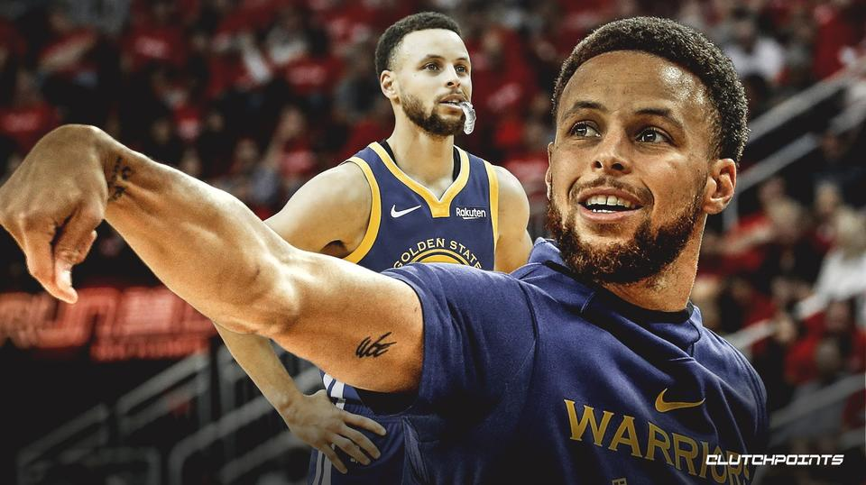 Warriors' Stephen Curry jokes that he'll find the Uber