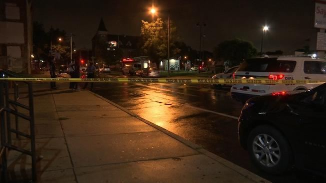 Man Beaten to Death After Stealing Car With Kids Inside, Police Say