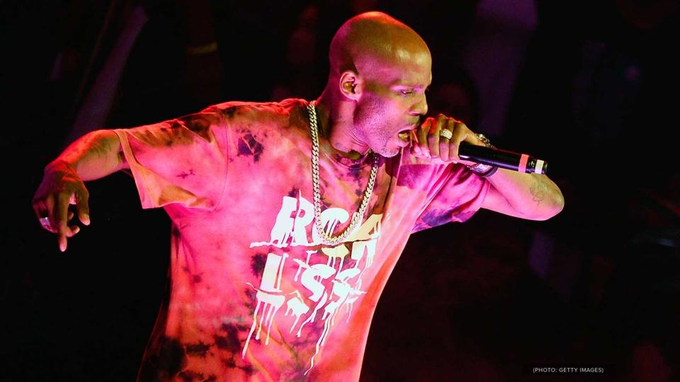 Swizz Beatz' Message About DMX Might Bring Tears To Your