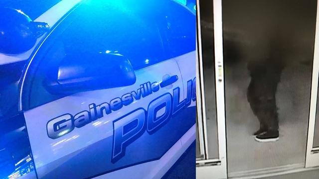 Police search for gunman in deadly Gainesville CVS shooting | News Break