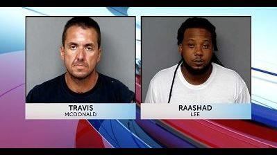 Two charged with trafficking 15 pounds of meth | News Break