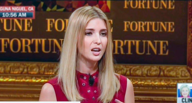 Ivanka Trump could be brought down by Michael Cohen — and