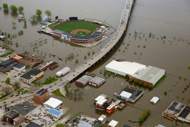 News Break | Mississippi River flood is longest-lasting in over 90