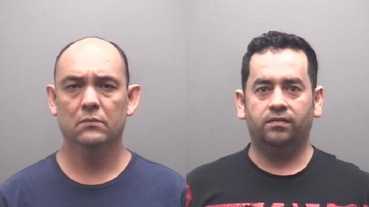 Two Arrested After More Than 400 Grams Of Cocaine Found In