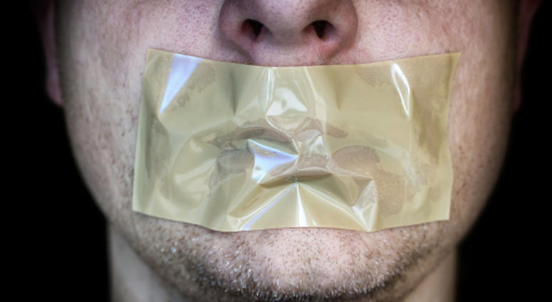 Louisiana attorney found in contempt for duct tape incident