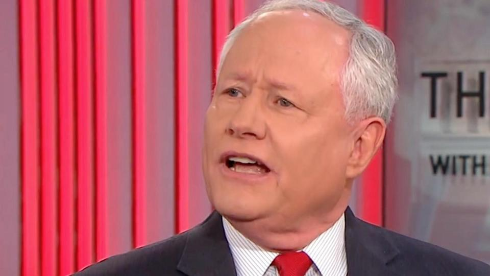 'This is war' - Bill Kristol says FBI raid of Trump's lawyer means 'endgame' is close - News Break