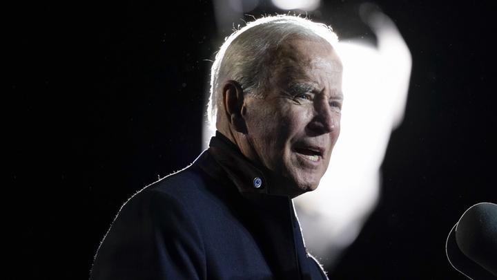 Cover for Biden unveils $1.75 trillion reconciliation framework and pushes Democrats to vote on infrastructure bills