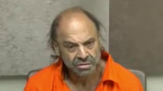 Picture for Man accused of killing father in Portage charged with open murder, mutilating a dead body