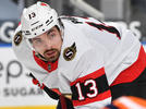 Picture for Nick Paul named Senators 2020-21 nominee for the Bill Masterton trophy