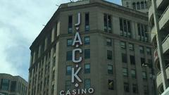 Cover for Senate's Sports Gambling Bill Could Shut Out Two Ohio Casinos