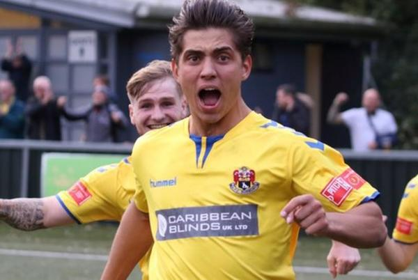 Picture for FA Cup: AFC Sudbury hoping for live TV exposure in derby tie against Colchester