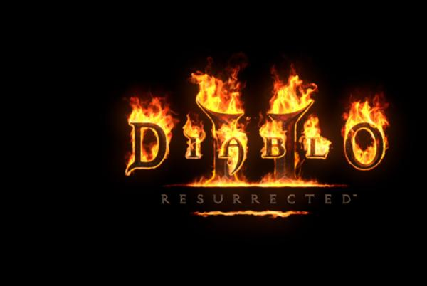 Picture for Diablo II: Resurrected