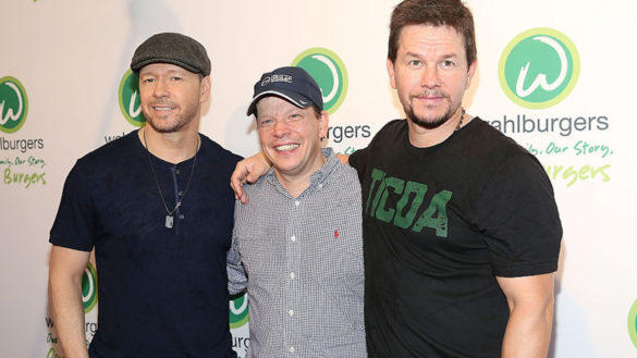 Picture for 'Blue Bloods' Star Donnie Wahlberg 'Knew All' the Neighborhood Cops Because of His Brothers' Arrests