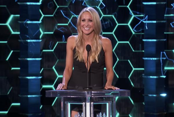 Picture for Comedy Central Sets Five-Night 'Hall of Flame: Top 100 Roast Moments' Event With Nikki Glaser