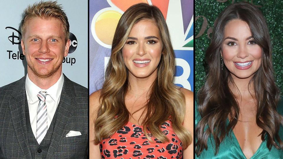 Picture for Bachelor Nation's Sean Lowe, JoJo Fletcher and More React to Chris Harrison's Franchise Exit