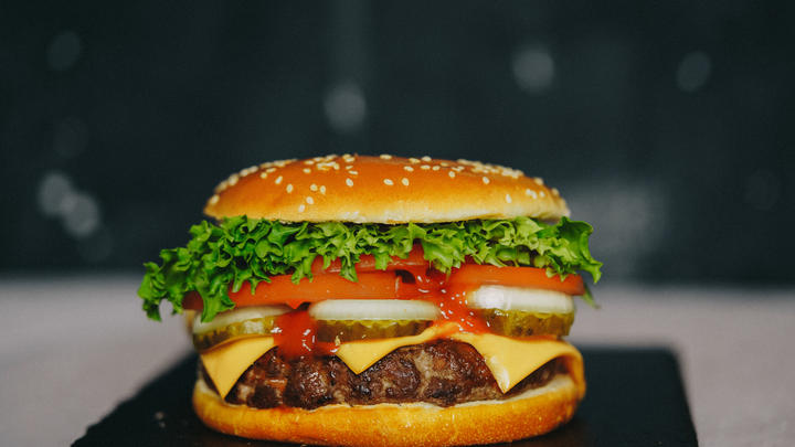 Cover for 5 Best Burger Bars in Oklahoma
