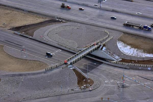 Picture for How a quality-of-life award for a 12-lane Utah highway sums up the debate over the future of transportation