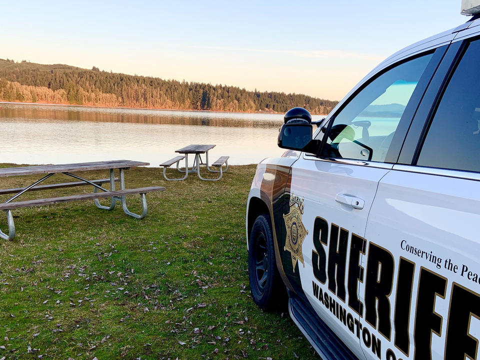 Deputies recover missing woman's body from Hagg Lake in Washington County - News Break