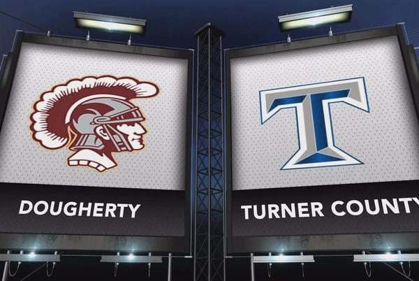 Picture for Game of the Week: Dougherty @ Turner County
