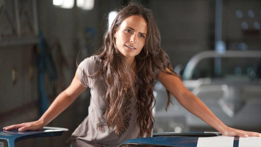Picture for Jordana Brewster explains why 'Fast and Furious' is her least favorite in the 'Fast' franchise