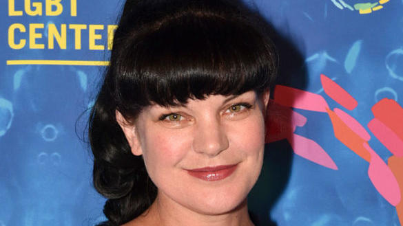 Picture for 'NCIS': Pauley Perrette Posts Somber Father's Day Message to Those That are 'Fatherless'