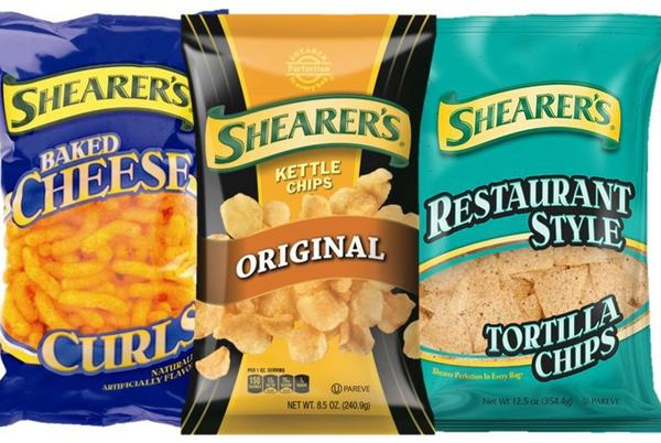 Picture for Snack Maker Schearer's Foods Adding $29M Factory in Pennsylvania