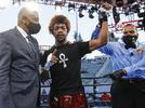 Picture for Gary Antuanne Russell: I Want Broner Next, He Couldn't Do What I Did With Santiago