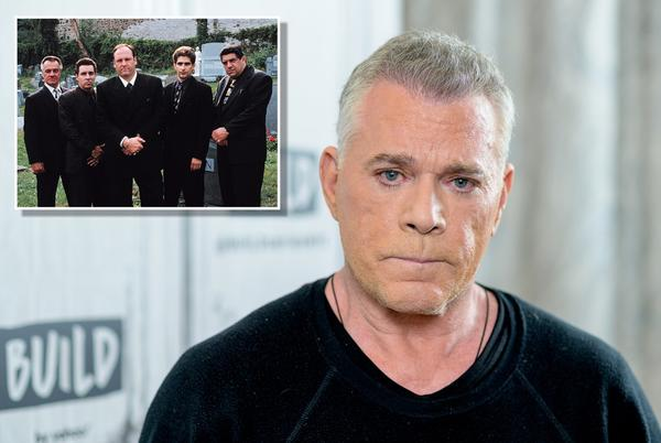 Picture for Ray Liotta reveals why he passed on role in 'The Sopranos'