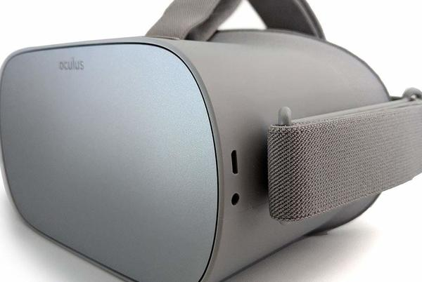 Picture for Oculus Go unlock software released for hardware freedom