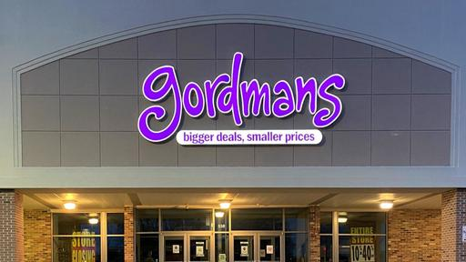 Gordmans Of Jackson May Be Closing News Break