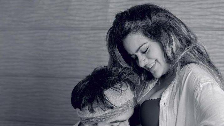 Picture for Aparshakti Khurana, wife expecting first child