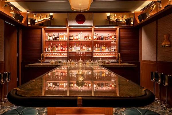 Picture for This adults-only hotel on Miami Beach just opened a new bar and restaurant