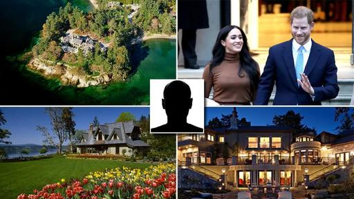 Download Meghan Markle And Prince Harry House In Santa Barbara