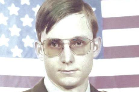 Picture for Former Air Force brat attended West Point and served as a U.S. Army officer