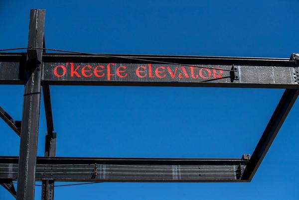 Picture for O'Keefe Elevator building in downtown Omaha rises to another occasion: condos and retail